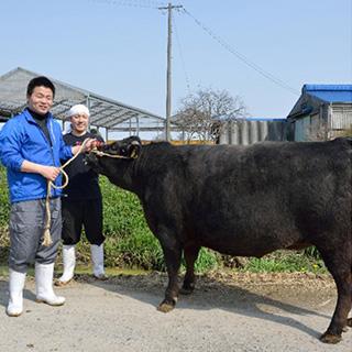 食べきりサイズ!奥出雲和牛のプレミアムローストビーフ こだわり